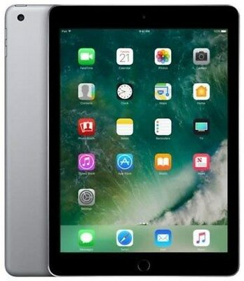 "Apple iPad 9.7"" 2018  24.6 cm (9.7""),  32 GB (Tablet PC)"