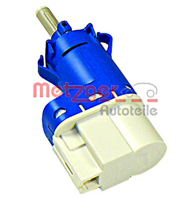 METZGER Brake Actuation Switch White Blue For FORD VOLVO JAGUAR C-Max 4832219