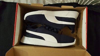 Eur Mens New 00 7 Uk Neuf Evo S Puma Trainer Basket St 30 T41 MqSVUzp