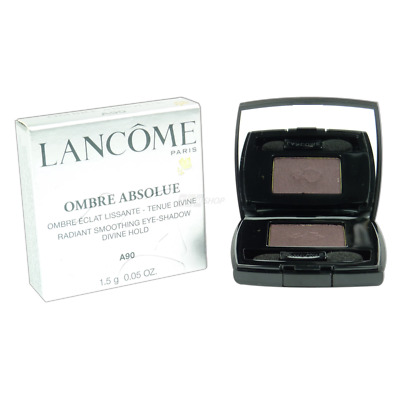 Lancome Ombre Absolue Radiant Smooting Eyeshadow  - A90 Black Purple - 1.5g