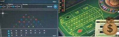 PYRAMID Roulette system software predictor рулетка 轮盘赌 ルーレット ruleta 1 Day 1 Tag