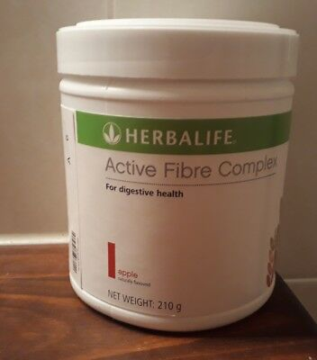 Herbalife - Active Fibre Complex - APPLE