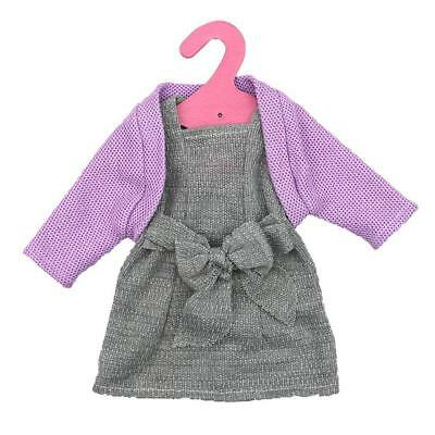 Doll Clothes Underwear Pants Pajama Dress Accessory for 18 inch Girl-Toy