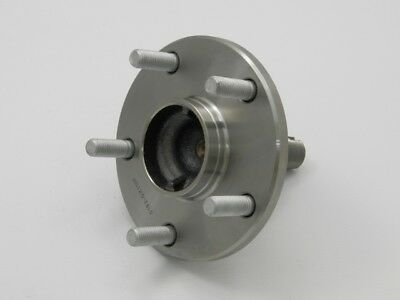 Front L/R Wheel Hub W/O Bearing For Lexus Is200 / Is300 99-05 /Klp-Ty-046P/