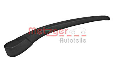 Metzger Windshield Washer Wiper Arm Rear For BMW E46 99-05 61628220830