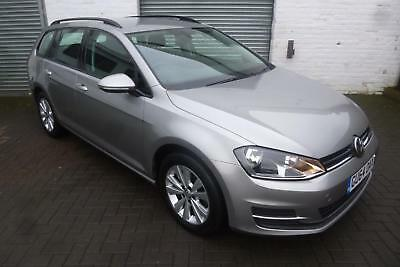Volkswagen Golf 1.6TDI SE BLUEMOTION ESTATE