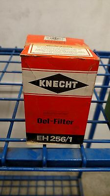 Knecht EH 256/1 Oil Filter Cartridge