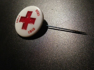 Wwi Germany Red Cross 1914 1915 1916 Excellent Condition Patriotica