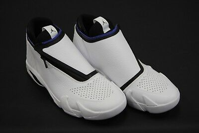 the best attitude aedd9 511de  Aq9119 100  New Men s Air Jordan Jumpman Z White Dark Concord Black Jo1402