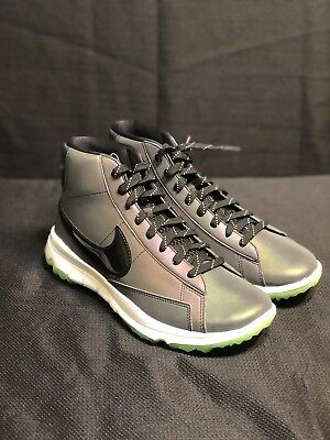 new style 9bd87 ff8dc New Nike Blazer NGC Reflective Women s Size 7.5 Golf Spikeless Shoes  904757-001