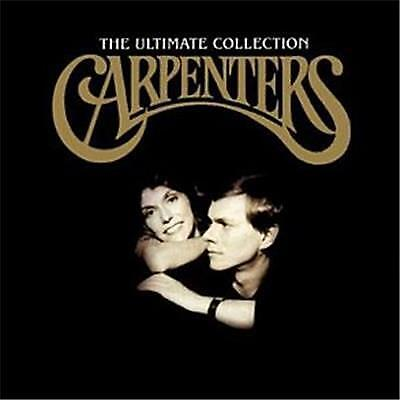 Carpenters Ultimate Collection 2 CD NEW