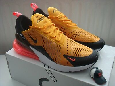 Nike Air Max 270 Tiger US 13/UK 12 Gold/Hot Punch/Wotherspoon/Animal/1/97/95