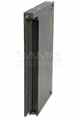 Siemens 6Es7431-7Kf10-0Ab0 Simatic S7-400, Analog Input Sm 431 - Reconditioned