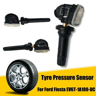 For Ford Fiesta 2014+ Replacement TPMS Tyre Pressure Sensor OE EV6T-1A180-DC