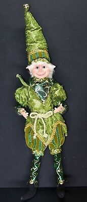 Christmas Elf Doll, 52cm