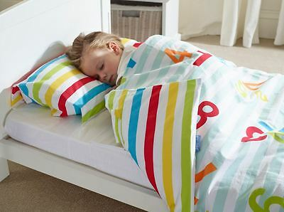 The Gro Company Gro-to-Bed Duvet Cover - Counting Sleep (Single)