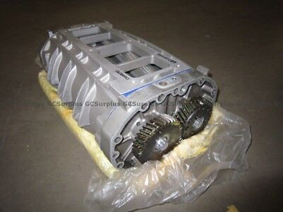 8v71 Bohnalite Supercharger  blowers