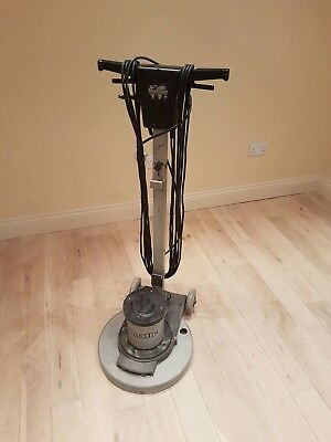 Numatic BMD1000H Floor Polisher, Scrubber, Buffer