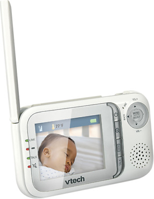 Video baby monitor only for the VTech VM333 Safe & Sound system