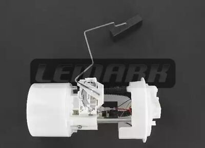 Lemark LFP183 In-Tank Fuel Pump Replaces 775008,775008,WG1778361,