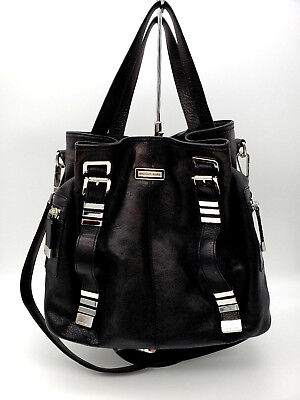 MICHAEL KORS - RARE - Darrington Shoulder Tote - Gently Used - Great Condition