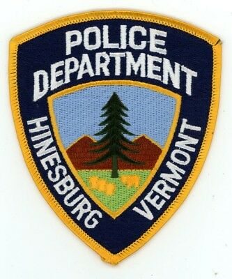 Hinesburg Police Vermont Vt Patch Sheriff Colorful