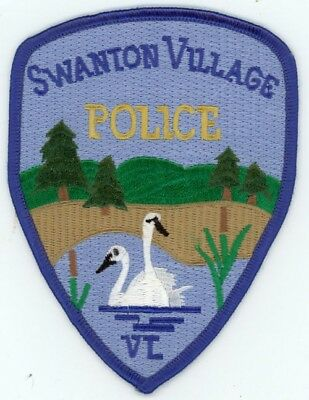 Swanton Village Police Vermont Vt Patch Sheriff Colorful