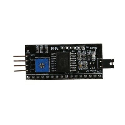 10X(IIC I2C TWI SPI Interface Board Module PCF8574T for Arduino 1602 LCD 2 B8D6)