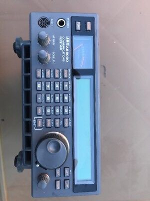 AOR AR5000A Communications Receiver Shortwave Radio