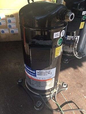 Copeland Scroll HVAC 6HP Compressor ZR72KC-TFD-523