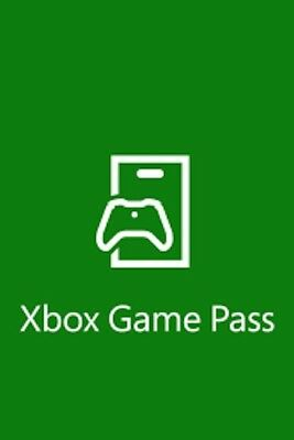 1 month Xbox One Game Pass (New Accounts Only) INSTANT DELIVERY (Not Xbox Live)