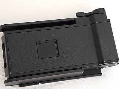 TOYO 67/ 45 roll film holder (6x7cm 6x7 back for 4x5 inch TOYO camera) #001