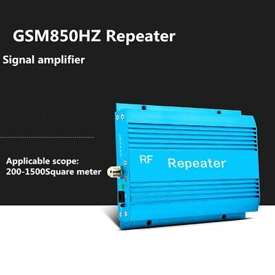 GSM Repeater Signal Amplifier Mobile Phone GSM Booster Amplifier for HotFG