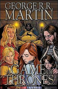 George R. R. Martin Game of thrones (A): 5 Libro  9788865461556 (dhy)