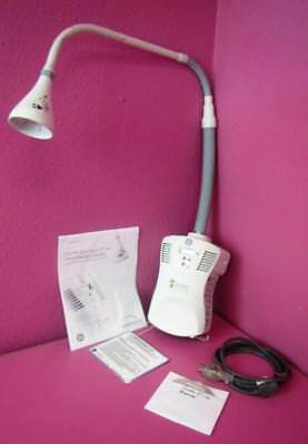 Datex Ohmeda Giraffe Blue Spot PT Lite Phototherapy System Bili Light Bilibrubin