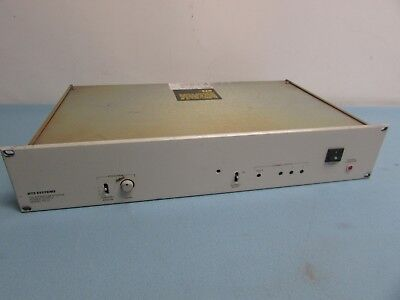 RTS System Power Supply Model PS 31 (35A)