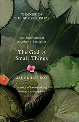 The God of Small Things by Arundhati Roy (READ DESCRIPTION)