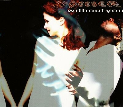 SQEEZER - Without You  Maxi CD !!!