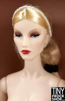 Integrity Toys Fashion Royalty 2017 Passion Week Elyse NUDE Doll - NIB