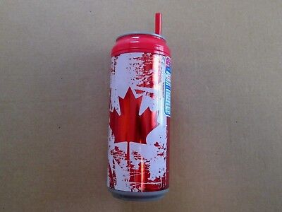 Cool Gear Insulated 16 oz Drink Can With Screw Off Top