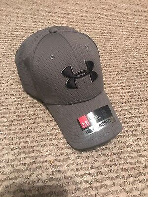 reputable site a7b81 5b016 ... supervent cap for men lyst bfea3 888d6  norway under armour mlb fitted  large xl hat flag new gray fitted nwt fast shipping 00d94