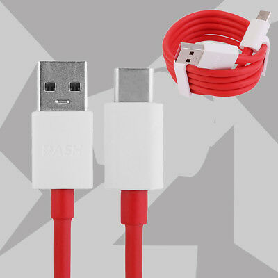 Original Dash Charge Fast Charger Data Type-C USB Cable For Oneplus Three