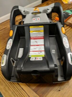 Chicco Keyfit30 Infant Car Seat Base Baby Rear Facing