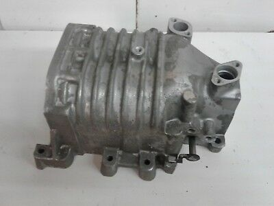 EATON M90 SUPERCHARGER Housing- Custom Project- Fits Buick Series 2 3800 V6