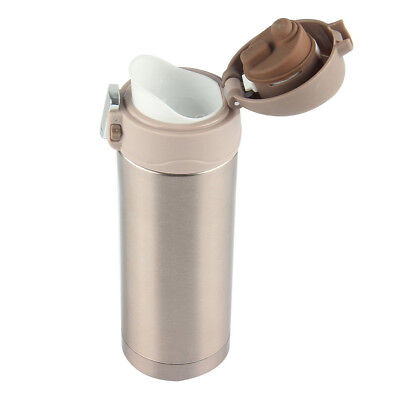High-end Stainless Steel Cup body Stainless Steel Vacuum Flask Water Bottle