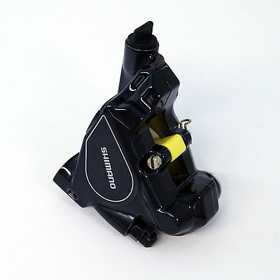 Shimano Cyclocross BR-RS805 Disc Brake Caliper Resin (For Rear) IBRRS805R2RF