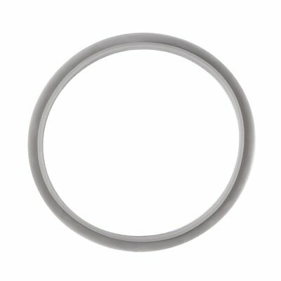 Silicone Rubber O Shape Replacement Gaskets Seal for Nutri-bullet Juicer QQDR