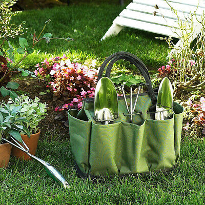 Fashion Horticulture Bag Multifunctional Convenient Garden Tool Bag for Planting