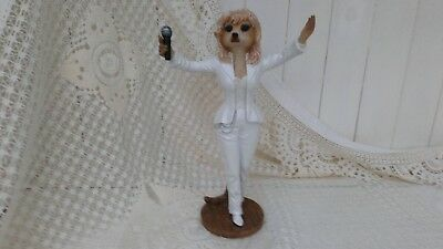 Country Artists Magnificent Meerkats Dolly Figurine Boxed Ca04484