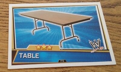 🌟Topps Slam Attax 🌟WWE Superstar🌟Pick Your Card🤼Object🤼